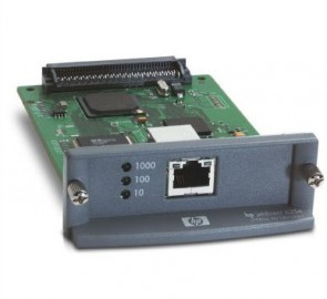HP Jetdirect 625n GB Ethernet