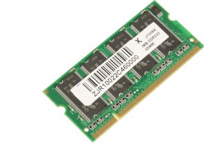 MicroMemory 512MB DDR 2700/333 SO-DIMM