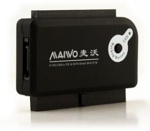 MicroStorage USB2.0 TO IDE/SATA Convertor