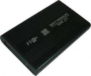 """MicroStorage 250GB 8MB USB2.0 2,5\"""" 5400rpm"""