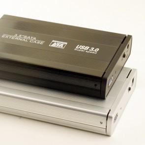 "MicroStorage 500GB USB 3.0 3,5\"" 7200rpm"