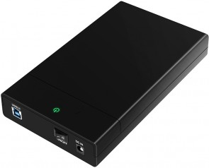 "MicroStorage 2TB USB2.0 3,5"" 7200rpm"