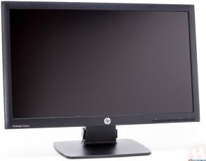 "HP ProDisplay P22va 21.5\"" Black"