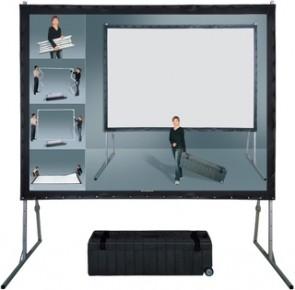 Grandview Super Mobile 4:3 Rear Screen