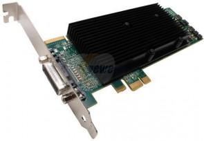 Matrox M9120 Plus LP PCIe x1, 512MB