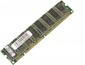 MicroMemory 512MB PC133 DIMM 32M*8