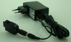 MicroBattery Power Adapter