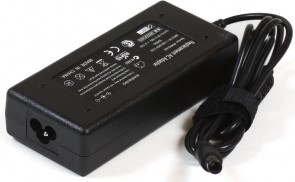 MicroBattery Power Adapter for HP