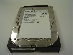 MicroStorage 147GB SAS Enterprise