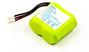 MicroBattery Battery for Cordless Phone
