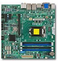 Supermicro X10SLQ Motherboard