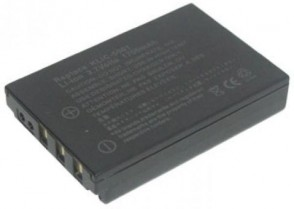 MicroBattery Battery for Digital Camera