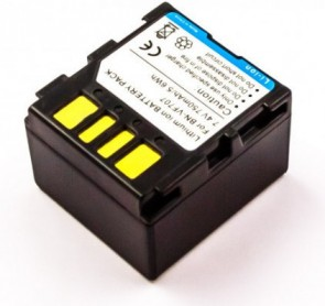 MicroBattery Battery for JVC Camcorder