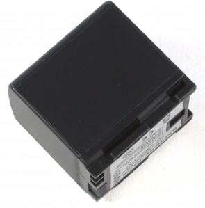 MicroBattery Battery for Canon Camcorder