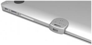 Compulocks / Maclocks Ledge Security Lock Slot