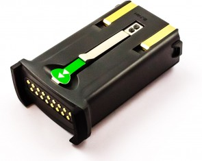CoreParts Battery for Barcode Scanner