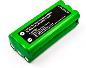 MicroBattery Battery for Dirt Devil