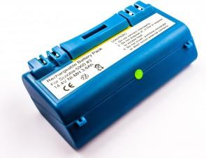 MicroBattery Battery for iRobot Scooba