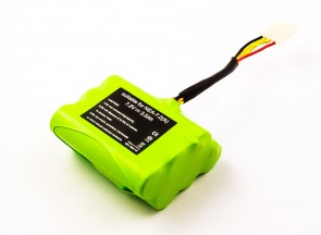 MicroBattery Battery for Neato XV