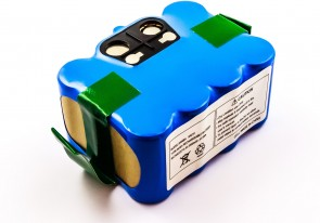 MicroBattery Battery for Samba XR210