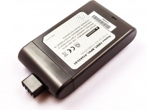 MicroBattery Battery for Dyson DC16