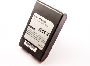 MicroBattery Battery for Dyson DC35