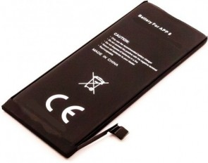 MicroBattery Apple Battery for iPhone