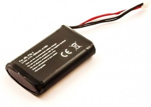 MicroBattery Battery for Speaker