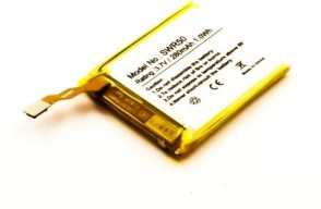 MicroBattery Battery for Sony
