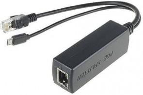 MicroConnect PoE Splitter, 5V 2.4A