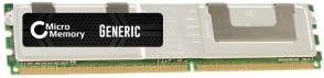MicroMemory 2GB DDR2 667MHZ ECC/REG FB