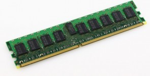MicroMemory 4GB DDR2 3200 DIMM 256M*4