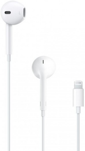 Apple EarPods with Lightning Connect