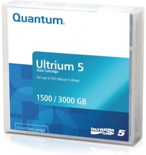 Quantum Data Cartridge LTO-5