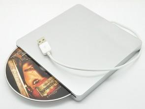 MicroStorage USB2.0 Portable Slim Enclosure