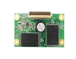 MicroStorage ZIF SSD Module 4GB MLC