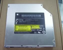 MicroSpareparts Super Drive DVD?R/RW