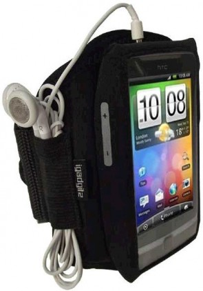 MicroSpareparts Mobile HTC Desire Z iGadgetz