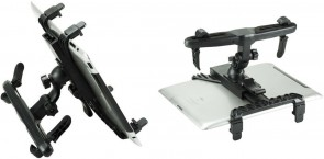 MicroSpareparts Mobile Universal Headrest Mount