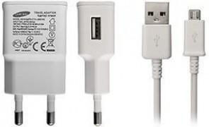 MicroSpareparts Mobile Micro USB Charger EU plug