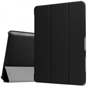 MicroSpareparts Mobile Smart Cover Black