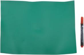 MicroSpareparts Mobile Magnetic Pad Green (30cm x