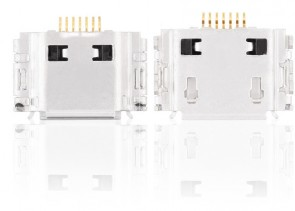 MicroSpareparts Mobile Samsung Nexus S GT-I9020T Dock