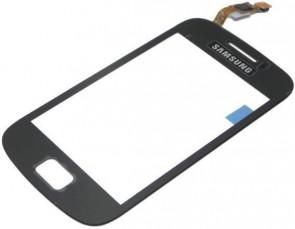 MicroSpareparts Mobile TouchScreen