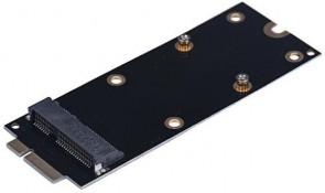 MicroStorage MacBook Retina Adapter