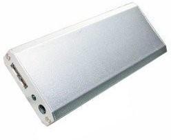 MicroStorage Macbook Pro Retina to USB3.0
