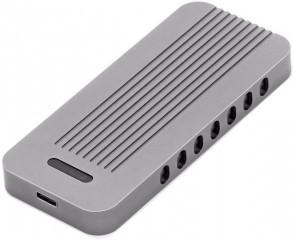 MicroStorage M.2 PCIe NGFF NVME to USB 3.1