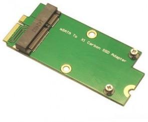 MicroStorage mSATA to 26 Pin ThinkPad X1