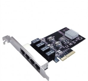 ST Labs PCIe Ethernet Card