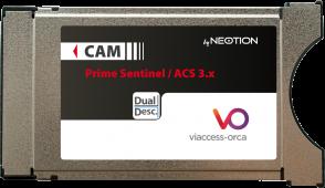 Maximum Viaccess CI 3.X Retail Neotion